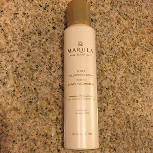 Marula 5-in-1 Volumizing Spray